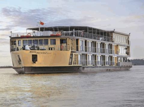 Mekong Prestige II
